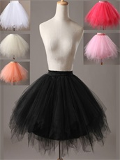 Lolita Cos For Girl Colorful Mini Skirt Cosplay Skirt
