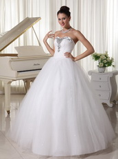 2013 Western Wedding Bridal Dress For Customize In Florida Low Price