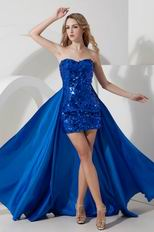 Powder Blue Sweet 16 Dresses
