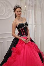Cheap Sweetheart Custom Made Quinceanera Dress For Girl