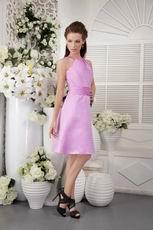 Violet Bridesmaid Dress Amp Lilac Dama Quinceanera Dress