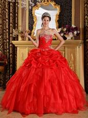 Appliqued Custom Make Quinceanera Dress Wholesale Price