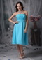 Affordable Target Aque Blue Bridesmaid Dress Under $100 lovely