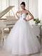 Western Wedding Bridal Dress For Customize In Florida Low Price