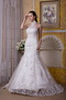 Mermaid Halter High Neck Casual Bridal Wedding Dress For Bride Low Price