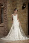 Beauty Straps Mermaid Chapel Train Cheapest Design Wedding Dress Low Price