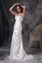 Discount Ivory Mermaid La Femme Prom Dresses Gowns Petite Inexpensive