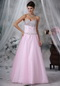 Baby Pink Lady Wear Prom Dress Top Designer Lists Inexpensive