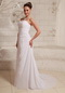 Sweetheart White Chiffon Party Dress Top Designer Lists 2014 Inexpensive