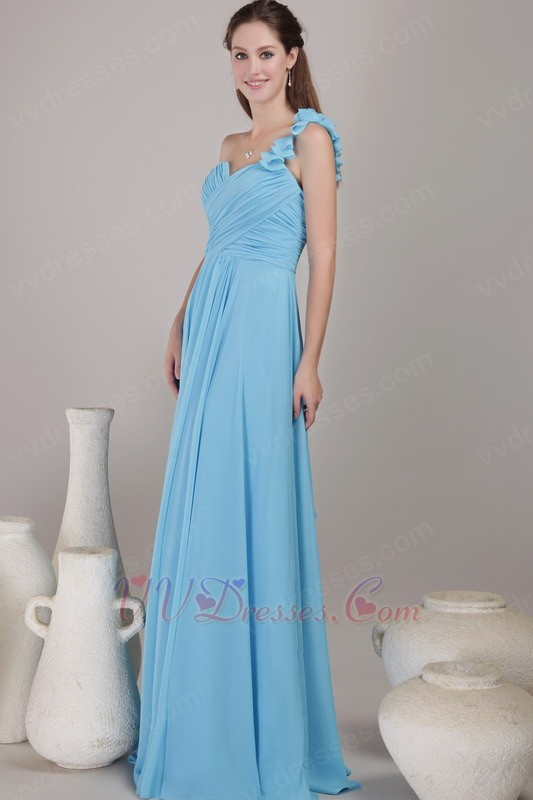baby blue bridesmaid dresses gown and dress gallery