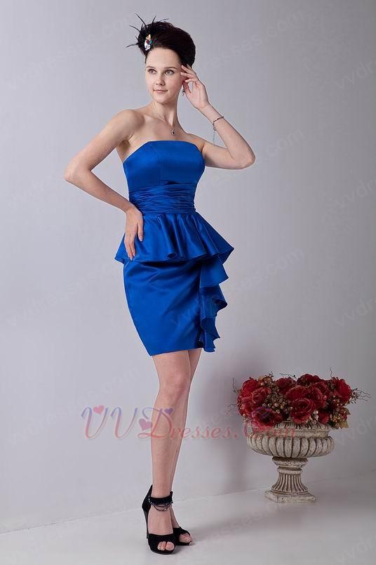 Inexpensive Junior Bridesmaid Dresses 16