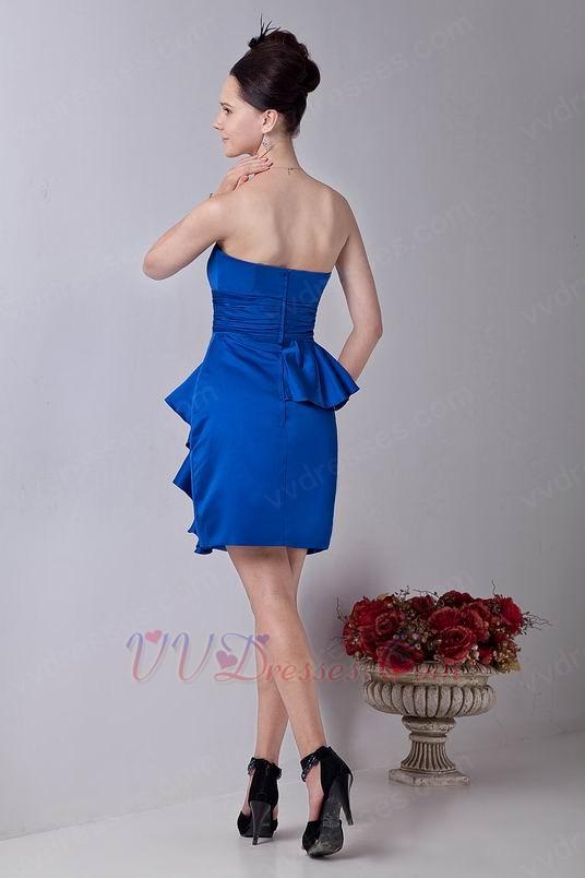 Inexpensive Junior Bridesmaid Dresses 24