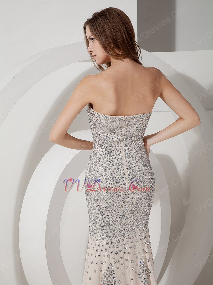 diamond mermaid prom dresses - photo #42
