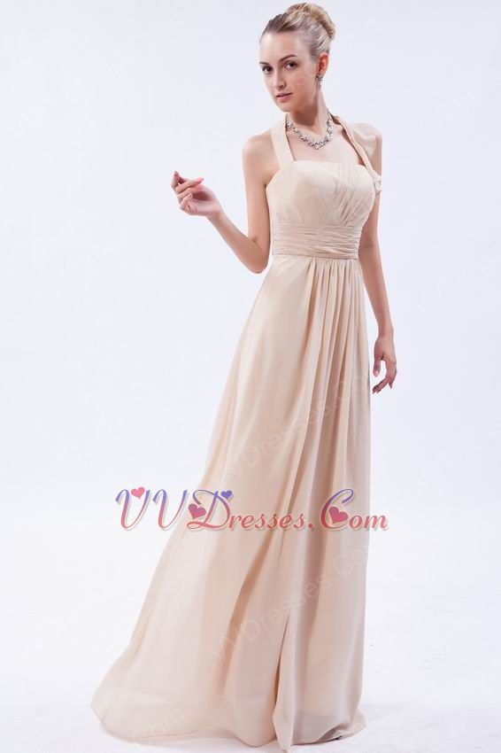Halter Top Prom Dresses For Sale 7