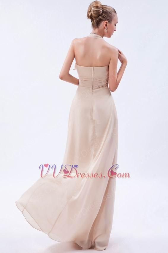 Halter Top Prom Dresses For Sale 48