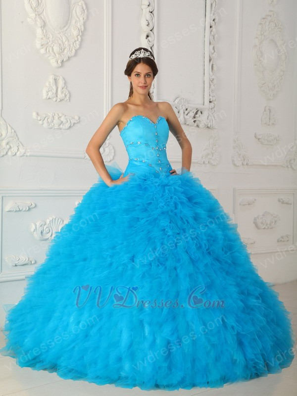 Similiar Puffy Quince Dresses Keywords