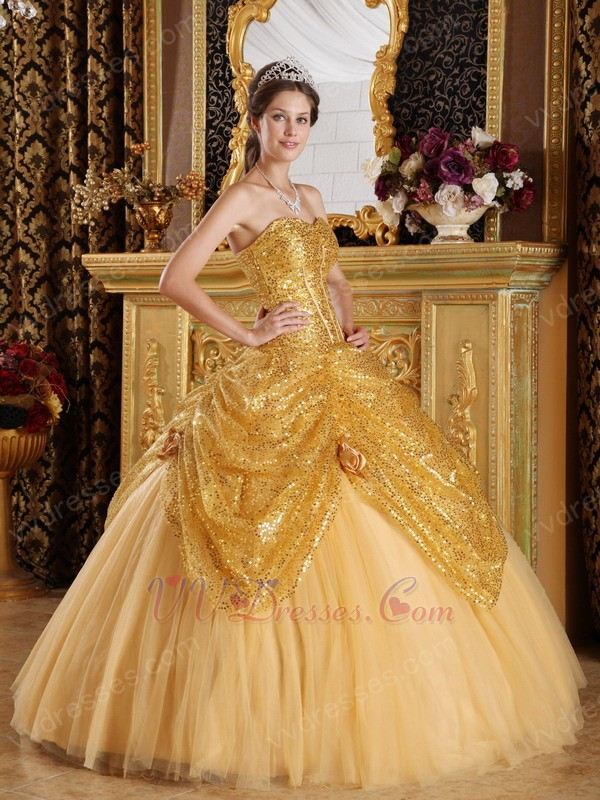 Image result for golden dress