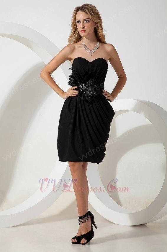 Black Graduation Dresses For Sale 82