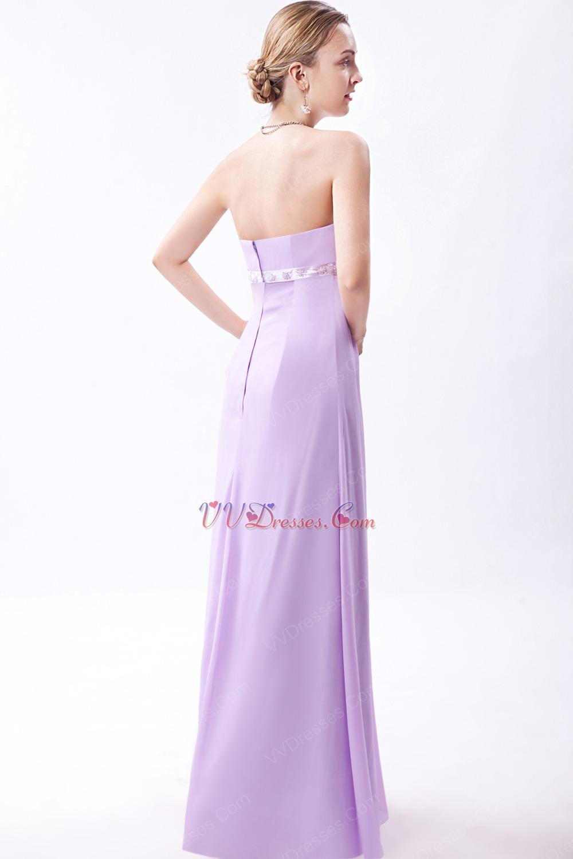 lavender color dress - photo #14