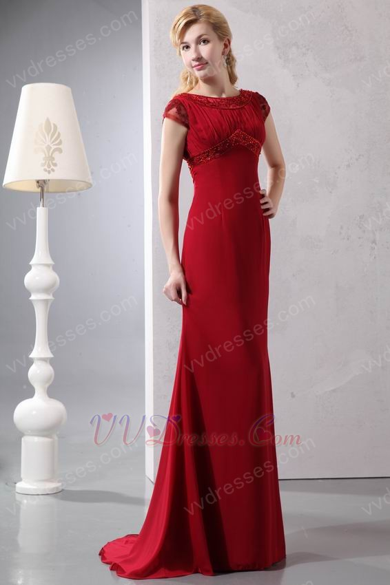 Classic Mother of the Groom Dresses