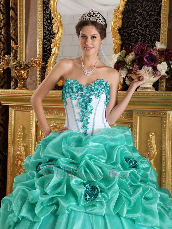 turquoise quince dresses 2013