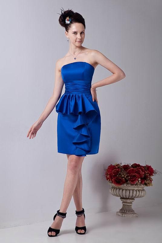Inexpensive Junior Bridesmaid Dresses 57