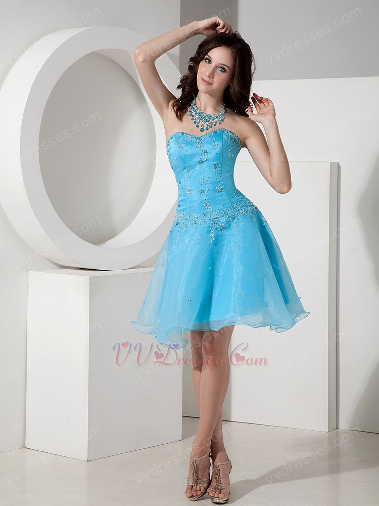 sweet 16 party dresses pictures