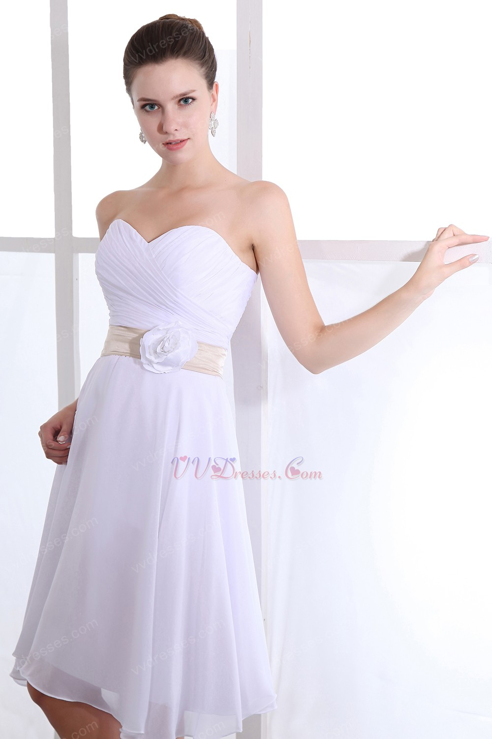 White Dresses: White Dresses Under 100 Dollars