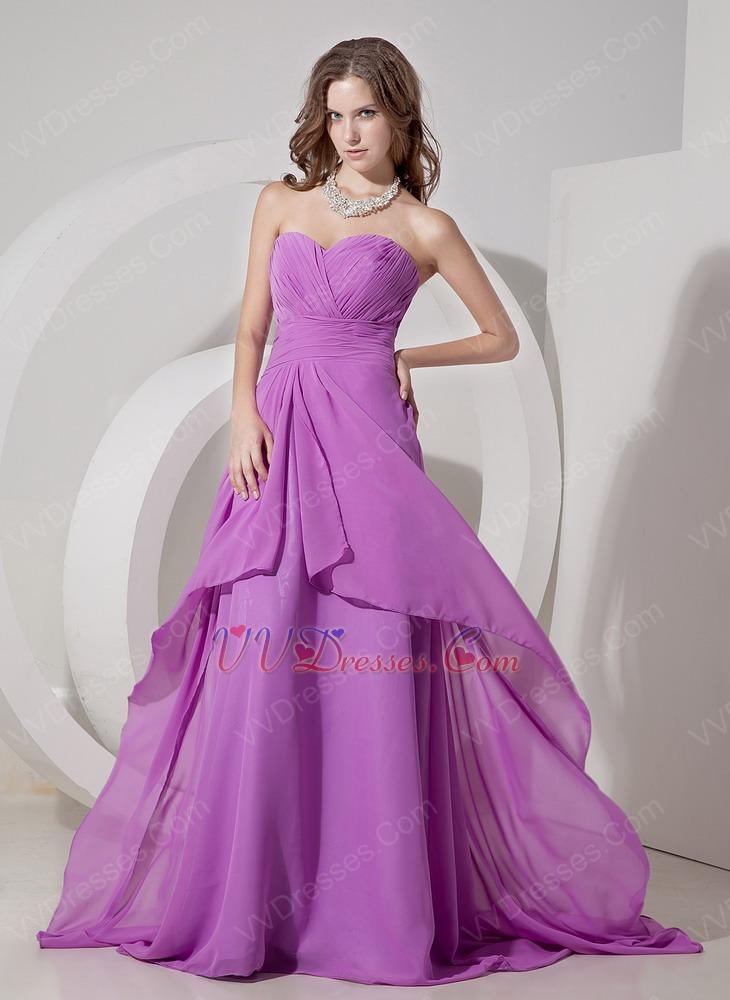 lavender color dress - photo #38