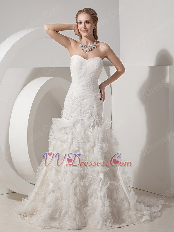 Tide Buy Wedding Dresses